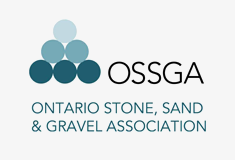 Ontario Stone, Sand & Gravel Association