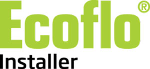 Ecoflo Septic System Installer logo