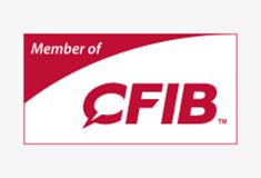 CFIB logo